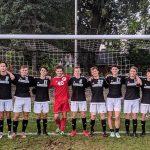 Soccer beats Olivet 8-0 on Senior Night