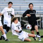 Luce Named LSJ Greater Lansing High School Boys Soccer Dream Team Player of the Year Finalist
