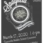 2nd Annual Aggie Athletics Spaghetti Dinner and Auction Scheduled for March 17