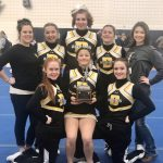 Competitive Cheer CRUSHES season goal!