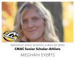 Aggie CMAC Senior Scholar-Athlete: Meghan Everts