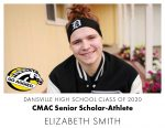 Aggie CMAC Senior Scholar-Athlete: Elizabeth Smith