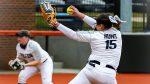Aggie Alumni Erin Hunt Named MAC Pitcher of Week