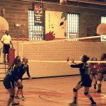 Girls Varsity Volleyball beats Northeast Ohio College Preparatory School 3 – 0