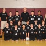 2017 Middle School Soccer