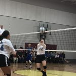 MCA Volleyball Wins Home Opener