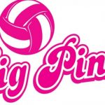 Dig Pink October 6th