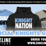 NEW!! Online Spirit Wear Store