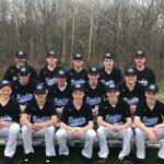 MCA Varsity Boys Baseball Team