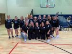 MCA Varsity Girls Volleyball Victorious in the First Game of the Season
