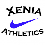 Xenia Athletics Weekly Schedule