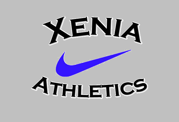Xenia Athletics Weekly Sports Schedule 8/21-8/26