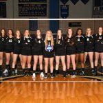 Girls Volleyball wins season opener over Wilmington