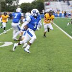 Football Falls To State Ranked Sidney In Shootout