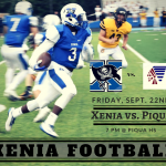 Friday Night's Football Game To Be Broadcast On 100.3 WBZI