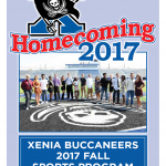 Xenia 2017 Homecoming Court Announced