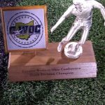 Boys Soccer Captures 2nd Straight GWOC South Title On Senior Night
