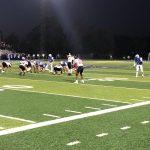 Football Beats West Carrollton 42-12 On Senior Night