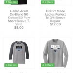 Xenia Fan Gear Online Store Is Live Back