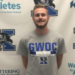 Senior Nate Higgins Named GWOC South Soccer Player Of The Year