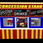 Winter Sports Concession Stand Meeting Nov. 27th 5:30pm In HS Cafeteria