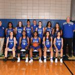 Xenia Girls Varsity Basketball Team Preview