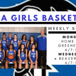 Girls Basketball Opens Season With Two Games This Week