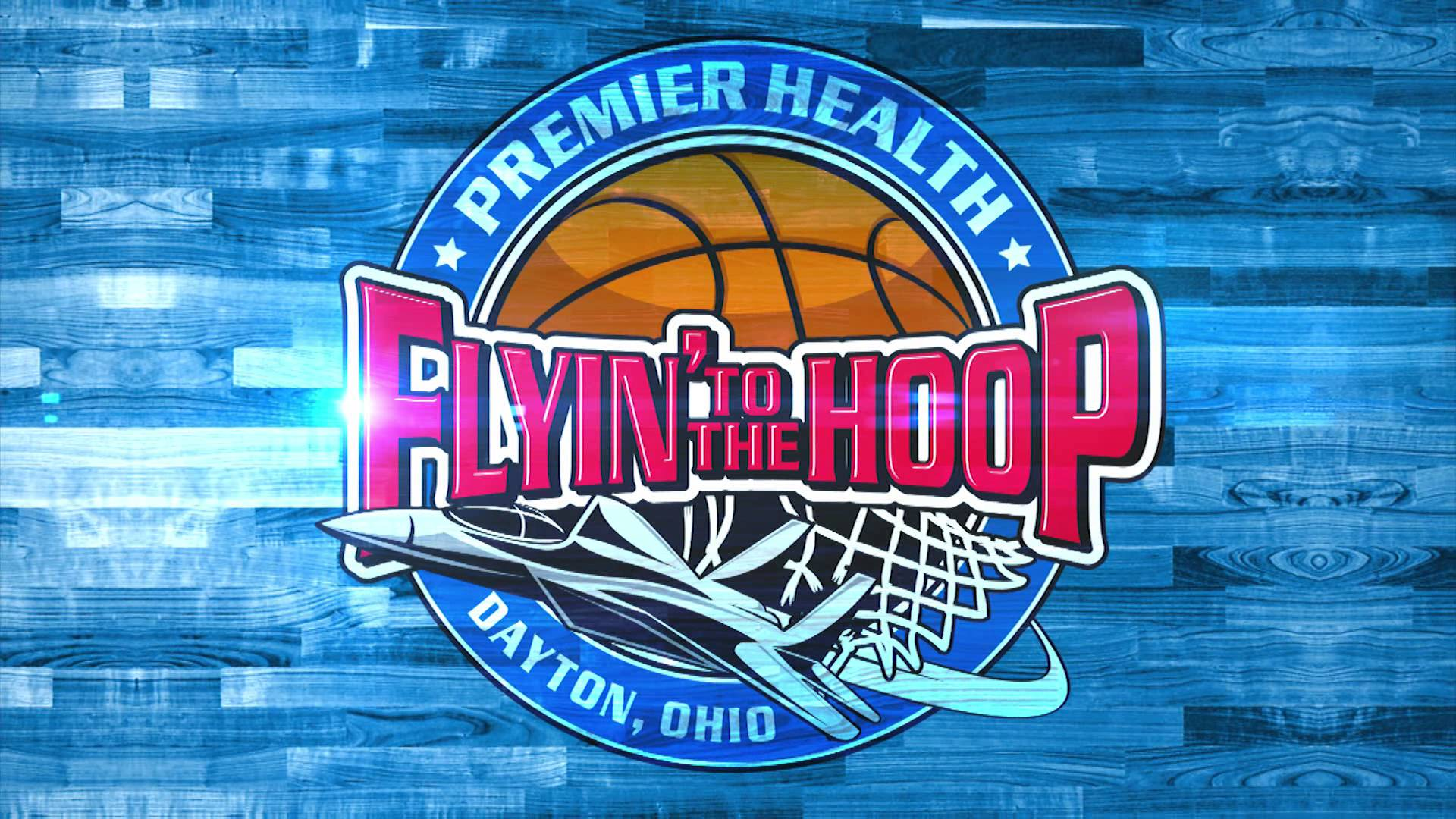 Flyin' To The Hoop Tickets Now On Sale
