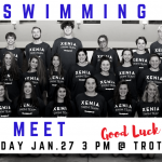 Boys And Girls Swimming Look To Defend GWOC South Swimming Championships