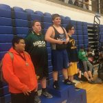 Warner Wrestling Finishes Season on a High Note!