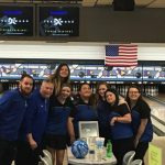Girls Bowling Qualifies For Districts