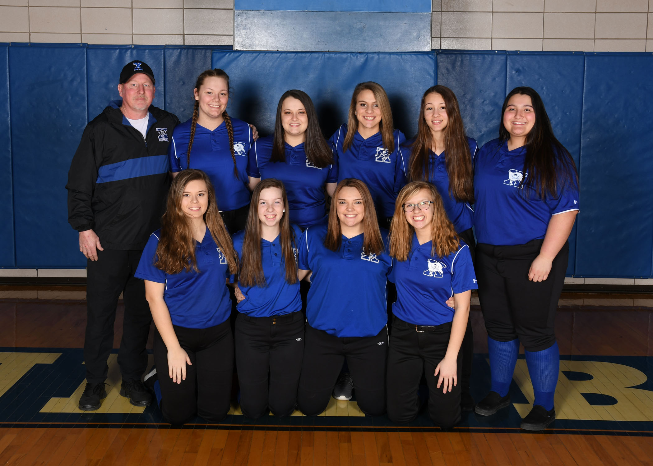 Varsity Softball Season Preview