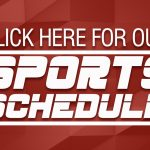 Updated Fall Sports Schedule August 18th