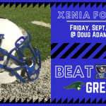 2-1 Xenia Set To Host 2-1 Greenville In Week 4 Football
