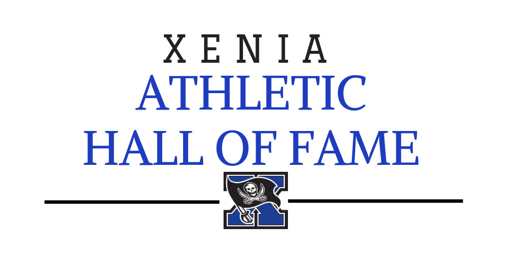 2018 Xenia Athletic Hall Of Fame To Be Inducted This Friday And Saturday. Click For Info