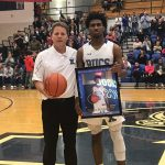 52 Points By Samari Curtis Breaks Single Game Scoring Record, Closing In On 2000 Career Points