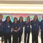 Girls Bowling Wins Baker Bash