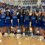 Xenia To Offer Cheer Clinic