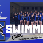 Xenia Girls And Boys Swimming Teams Look To Defend GWOC South League Titles