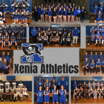 Action Packed Weekend Of Xenia Athletic Events. Click For Schedule