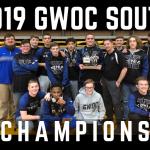 Wrestling Wins GWOC South Title