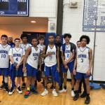 Warner Basketball Teams Advance in Tournament