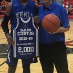 Samari Curtis Named USA Today Ohio Player Of The Year