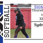 Sydney Smith Commits To Wilmington College For Softball