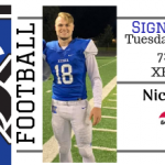 Nick Willis Commits To Wittenberg To Play Football