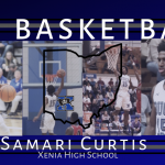 Samari Curtis Named Ohio Mr. Basketball