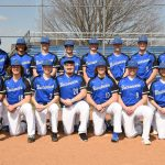 Baseball Team Wins 8th Straight