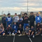 WMS Boys' Track Wins Shawnee Invite!
