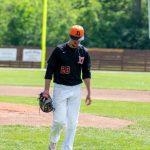 Xenia Alumni Trevor Adkins Pitches Heidelberg Baseball To College World Series
