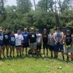 Xenia Athletes Answer The Call To Serve